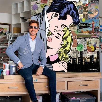 Nelson De La Nuez - The King of Pop Art