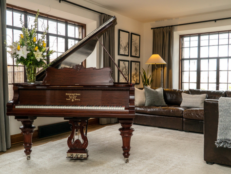 Mid-America Piano - Steinway & Sons