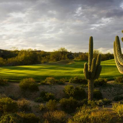 Grayhawk Golf Club - 36 Holes of Tour-Tested Golf