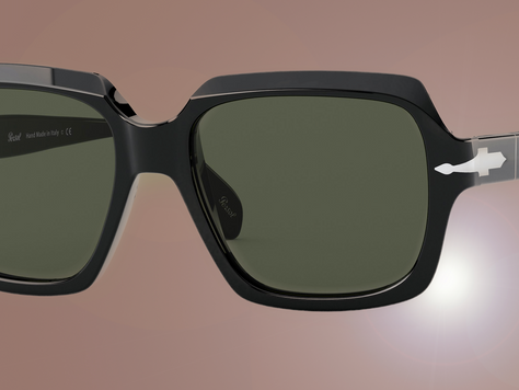 Persol - Vintage Hollywood Glamour - Winter 2021 Collection