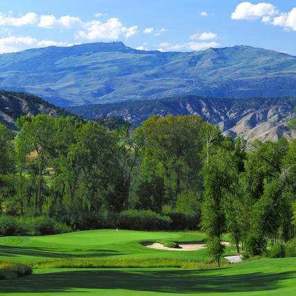 Frost Creek - Golf & Fishing Club - Vail, Colorado