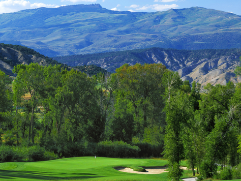 Frost Creek - Golf & Fishing Club - Vail, Colorado