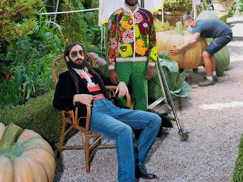 Gucci - The Epilogue