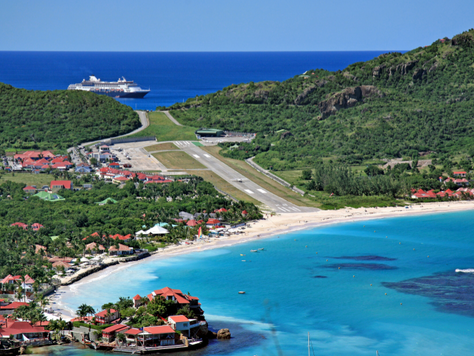 St. Barts - The Jewel of the Caribbean
