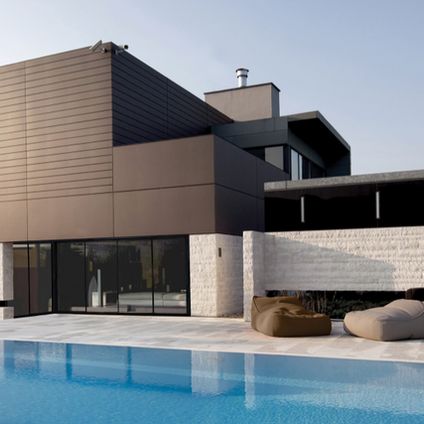 Panda Doors & Windows - The Art of Luxury Glass