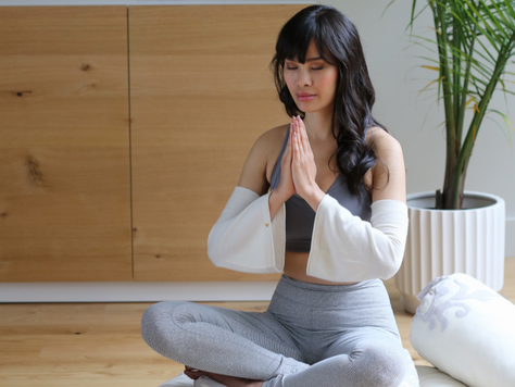 Yogamere - Creating a Wellness Sanctuary at Home