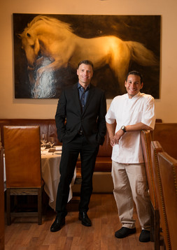 Geronimo-Culinary Passion & History in Santa Fe