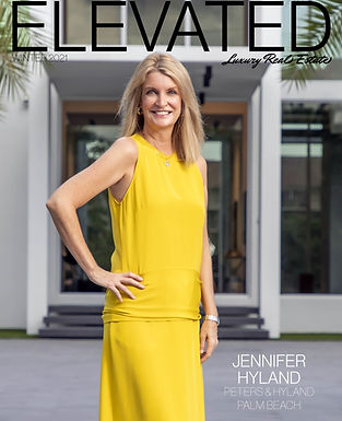 JENNIFER HYLAND REAL ESTATE WINTER COVER