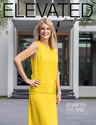 JENNIFER HYLAND REAL ESTATE WINTER COVER