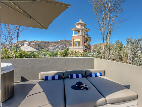 The Paraiso Residences - Cabo's Hottest New Address