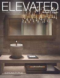 SONOMA FORGE - HOME & DESIGN - FALL 2021 COVER.jpg