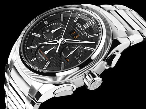 Parmigiani Fleurier-Exceptional Timepieces