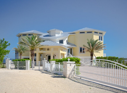 Ocean Reef® Oceanfront Estate with Unobstructed Views