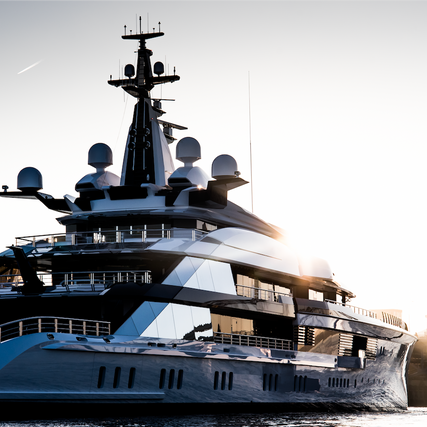 Oceanco NXT - The Future is Zero The Future is Now