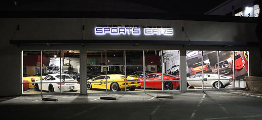 San Francisco Sports Cars >> San Francisco Sports Cars Provides A Haven For Sports Car Enthusiasts
