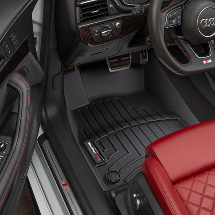 WeatherTech® FloorLiner™: The Art of Detail