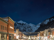 There Is No Place Like Telluride For The Holidays