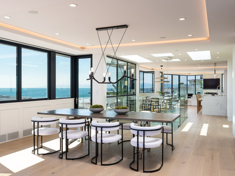 2016 Ocean Drive, Manhattan Beach, CA, $14MM