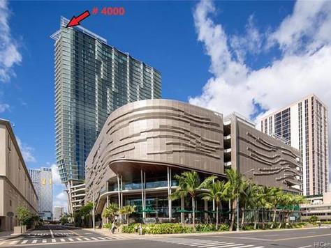 Oahu Penthouse with Stunning Views of Ala Moana Coastline