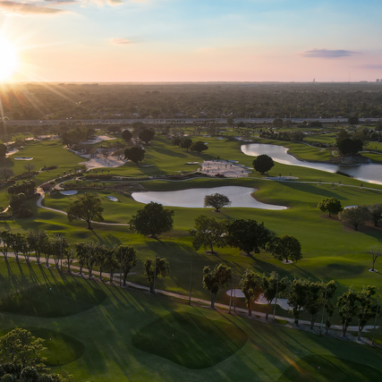 Fort Lauderdale Country Club - A New State of Play