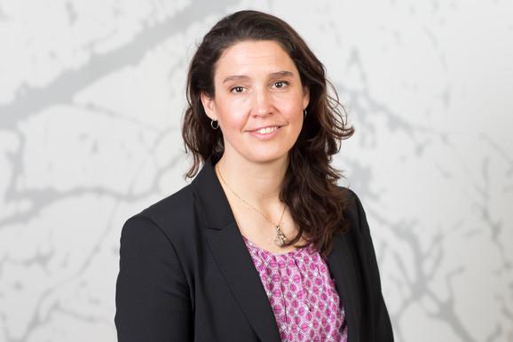 Porträtt: Camilla Löfgren