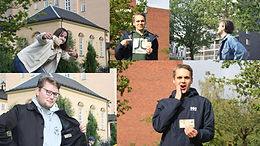 Esset tries: Campus lunch under 50 SEK