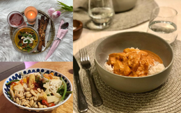 Luxury Food for Less 2
