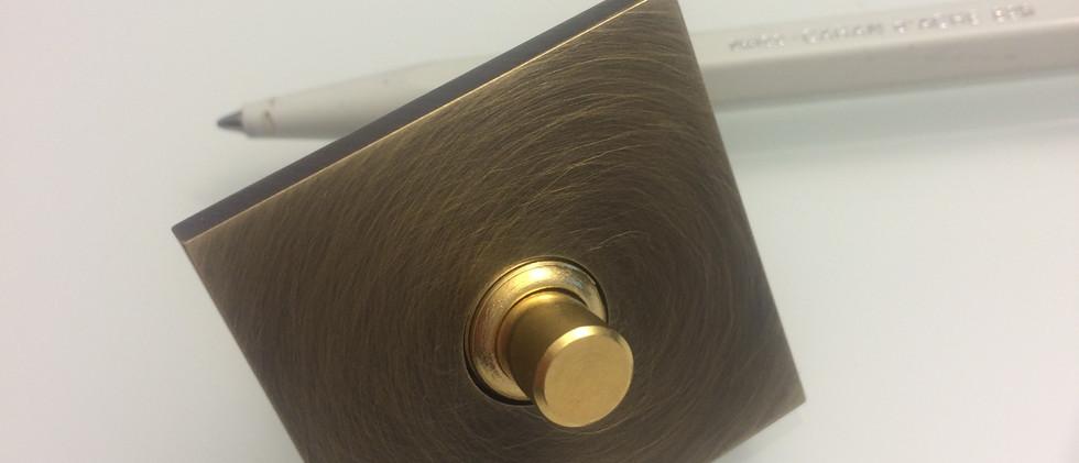 Bronze concentrique