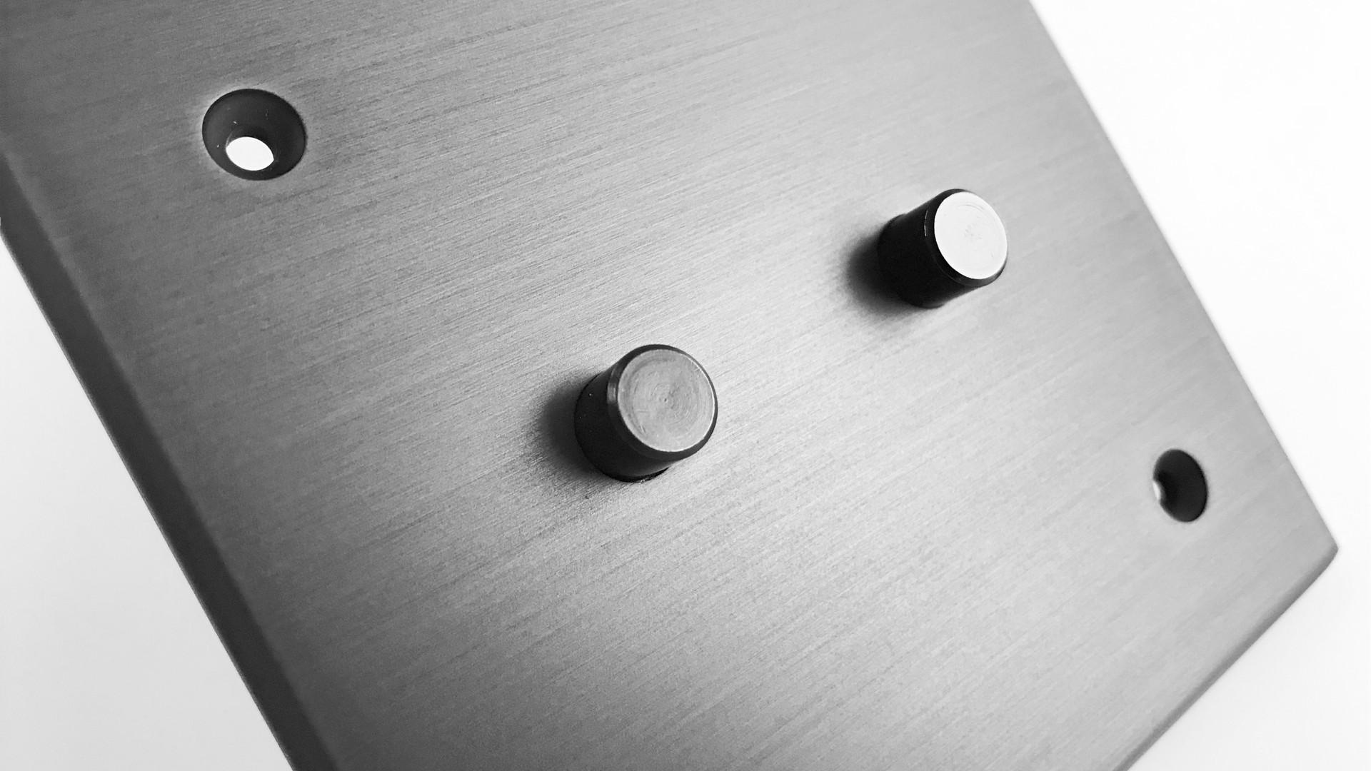Switch bouton poussoir
