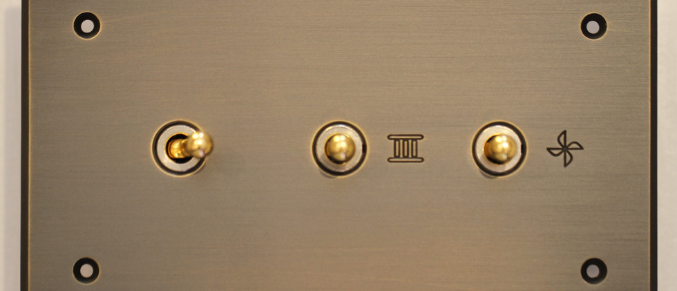 Bronze antique