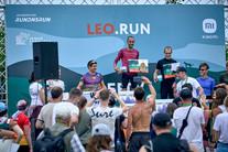 Leo.Run