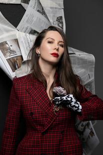 Екатерина Ротенберг: «В мою жизнь пришла спонтанность»