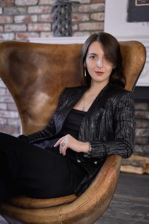 Вера Лагвилава: «Мы живём в лучшем городе земли!»