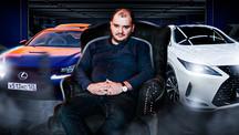 Евгений Тодоров: «Ухаживать за машиной – это как чистить ботинки!»