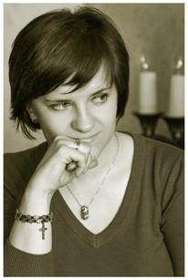 Алёна Даценко