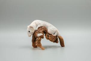 «…немного Фаберже. Каменная миниатюра»