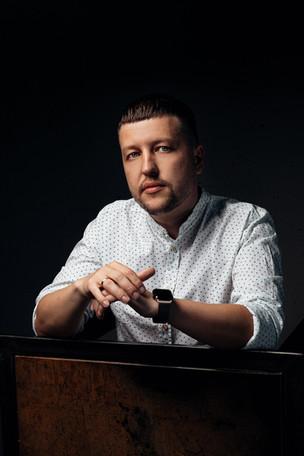Иван Кузнецов: «Лучший путь предсказать будущее – создать его!»