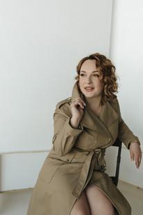 Александра Зайцева: «Без развития никак!»