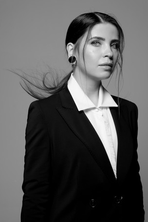 Екатерина Майер