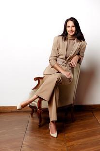 Ирина Цуканова: Я счастливая женщина!