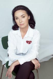 Ирина Худякова: Театру моды «Пигмалион» 25 лет