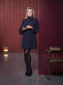 Марина Хрипунова: «Мы знаем, чего           хотят женщины»