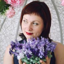 Антонина Бас: «А весна не спросит… и придёт!»