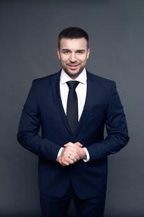 Николай Коломейцев. Новое поколение бизнесменов!