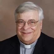 Deacon Tony Zimmerman