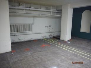 Location of new restroom