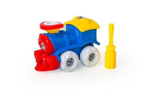 Lil Engine DIY Train