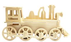 3T Rail Wholesale Train Trolley Museum Giftshop DIY Locomotive