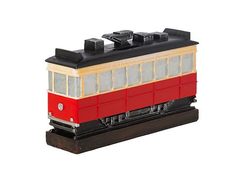 Trolley Resin Bank