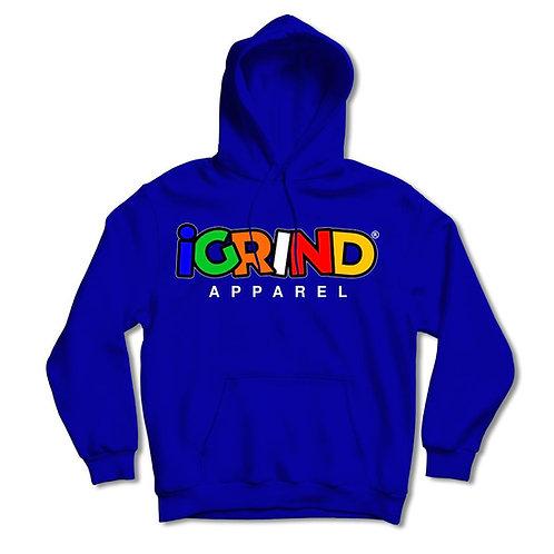 "iGrind ""MC"" Hoodie Collection"